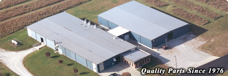 Facility in Piqua, OH